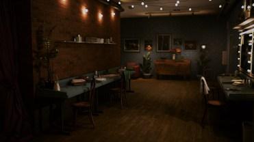 The Quiet Man Screen 6