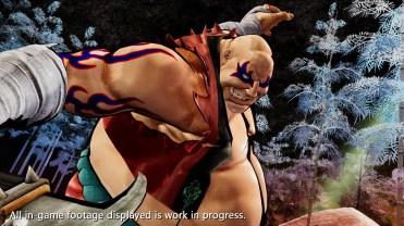 Samurai Spirits Screen 5