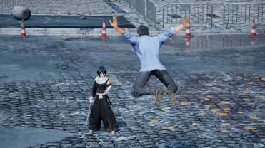 Jump Force Screen 6