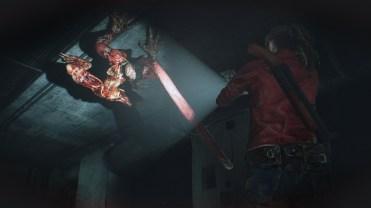 Resident Evil 2 Screen 6