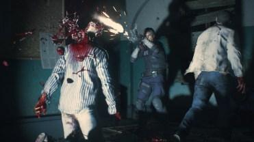 Resident Evil 2 Screen 8