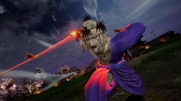 Jump Force Kenshin and Shishio Screen 12