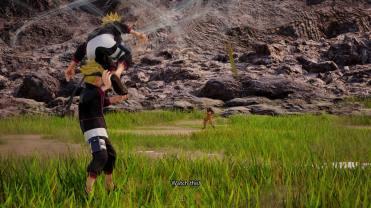Jump Force Boruto Uzumaki Screen 6