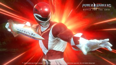 Power Rangers Battle for the Grid Promo Screen 4