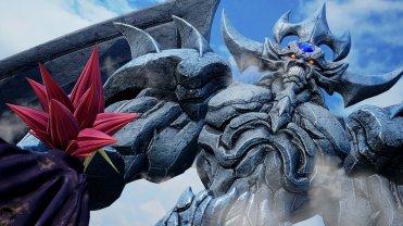 Jump Force Seto Kaiba Screen 5