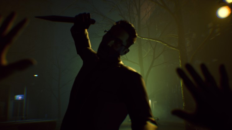 Vampire The Masquerade Bloodlines 2 Screen 7