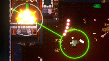 Enter the Gungeon - FTA Screen 3