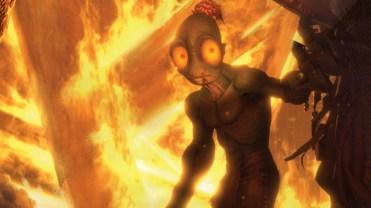 Oddworld Soulstorm Screen 1