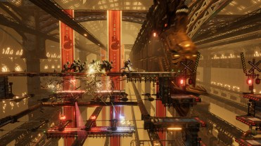 Oddworld Soulstorm Screen 2