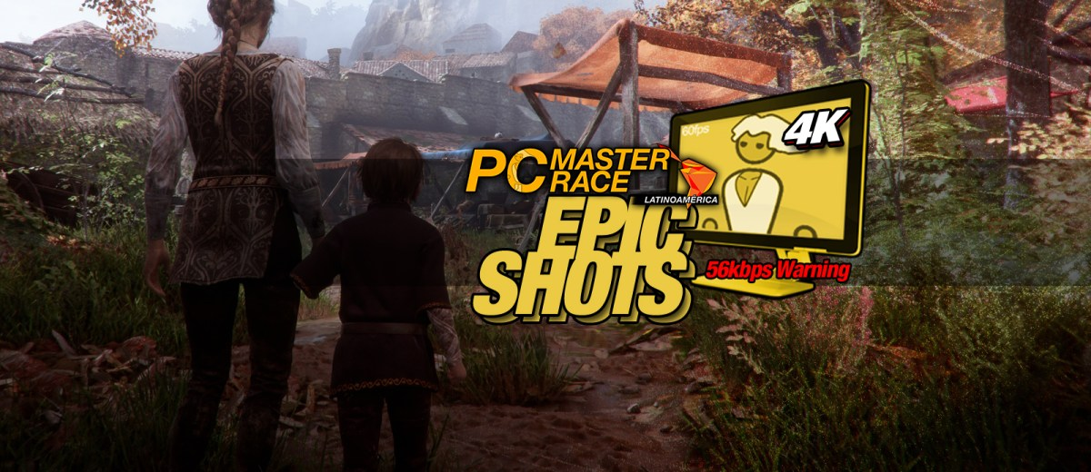 PC Master Race Latinoamérica - De Pey & Dark-Gio | Elite Gaming