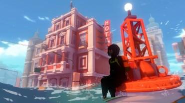 Sea of Solitude Screen 2
