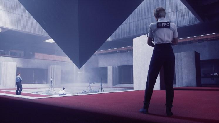 Control E3 2019 Screen 1