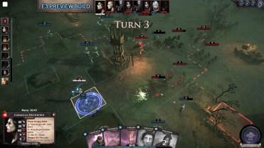 Immortal Realms Vampire Wars Screen 3