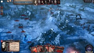 Immortal Realms Vampire Wars Screen 8
