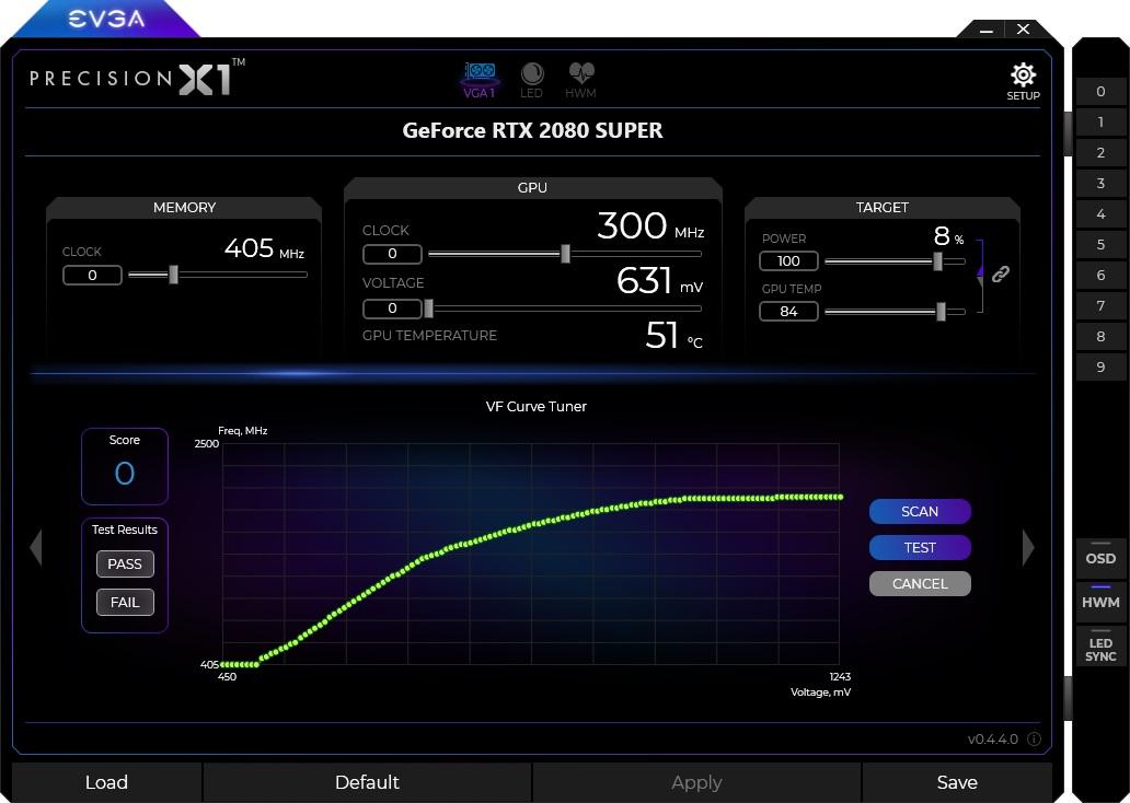 x1 2080 super