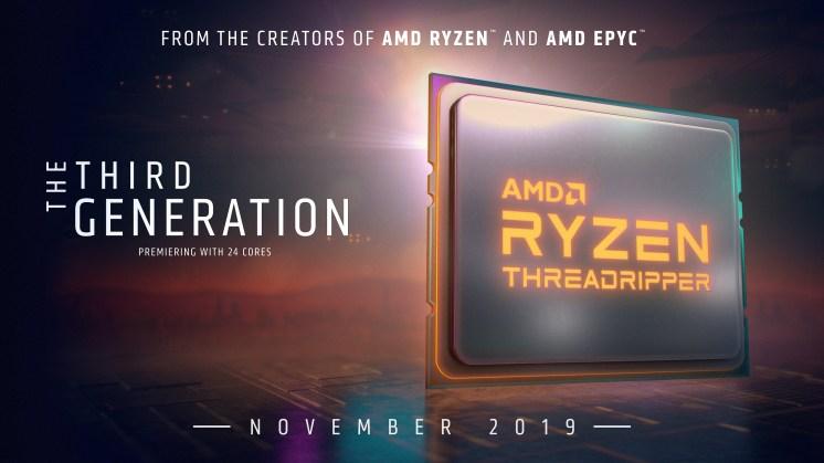 AMD Ryzen Threadripper_2019