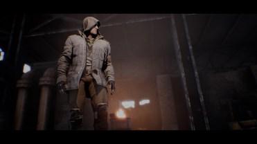 Terminator Resistance Screen 9