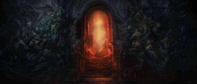 Diablo IV Hell Gate Opened