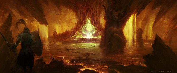 Diablo IV Hell