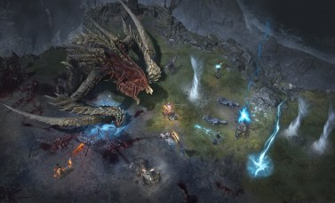Diablo IV Screen 7