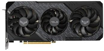 ASUS TUF Gaming X3 Radeon RX 5600 XT EVO OC edition_result
