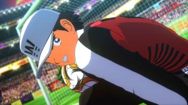 Captain Tsubasa Rise of New Champions Screen 11