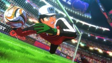 Captain Tsubasa Rise of New Champions Screen 14