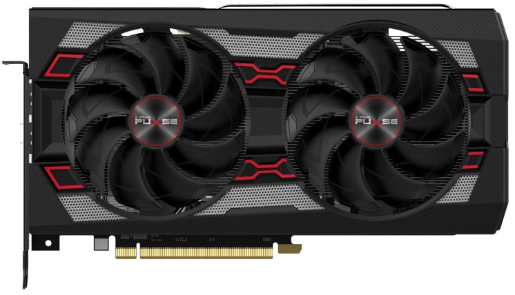 SAPPHIRE Pulse Radeon RX 5600 XT_result