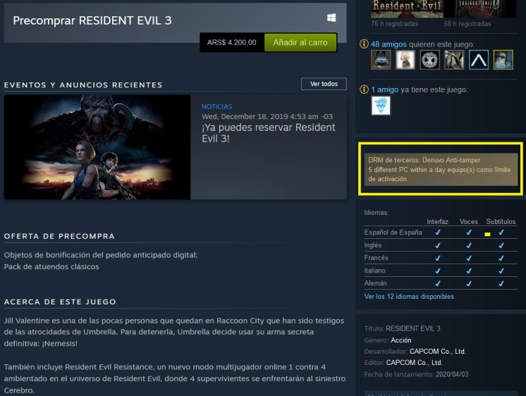 re3denuvo