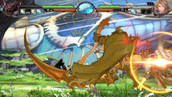 DRAGON BALL FighterZ Screenshot 2020.03.14 - 02.03.05.44