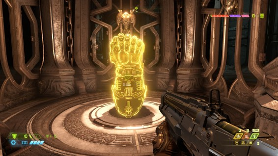 Doom Eternal Screenshot 2020.03.18 - 12.23.59.97