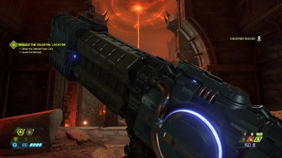 Doom Eternal Screenshot 2020.03.18 - 13.01.43.98