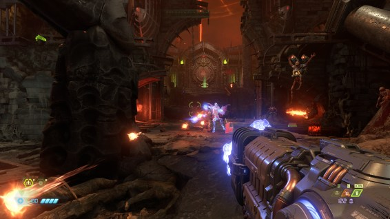 Doom Eternal Screenshot 2020.03.18 - 13.02.06.35