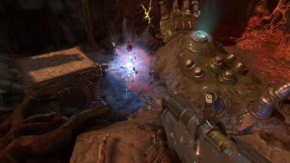 Doom Eternal Screenshot 2020.03.18 - 13.09.45.40