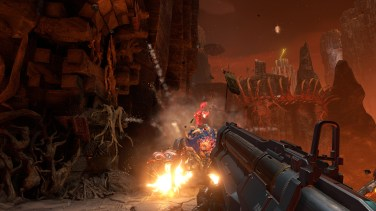 Doom Eternal Screenshot 2020.03.18 - 14.19.06.83