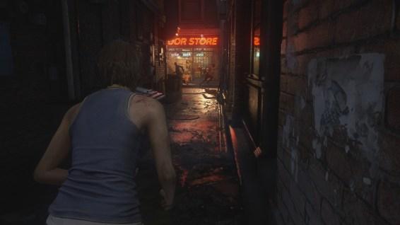 Resident Evil 3 Remake Screenshot 2020.04.03 - 11.22.07.22