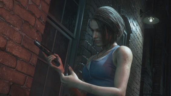 Resident Evil 3 Remake Screenshot 2020.04.03 - 11.24.22.16