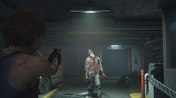 Resident Evil 3 Remake Screenshot 2020.04.03 - 11.27.29.54