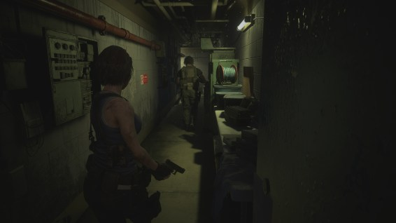 Resident Evil 3 Remake Screenshot 2020.04.03 - 11.32.14.61