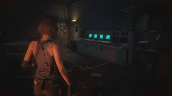 Resident Evil 3 Remake Screenshot 2020.04.03 - 12.08.41.36