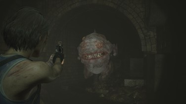 Resident Evil 3 Remake Screenshot 2020.04.04 - 20.51.39.52