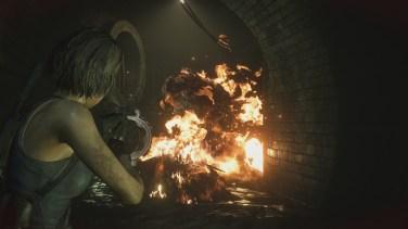 Resident Evil 3 Remake Screenshot 2020.04.04 - 20.55.01.78