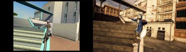 TonyHawksProSkater1&2_RevealScreenshot_KareemCambell_Before and After 02