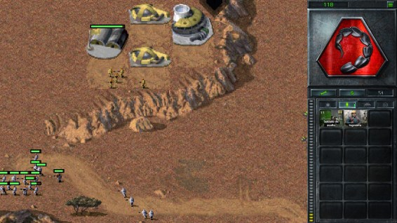 Command Conquer Remastered Screenshot 2020.06.15 - 13.52.46.38