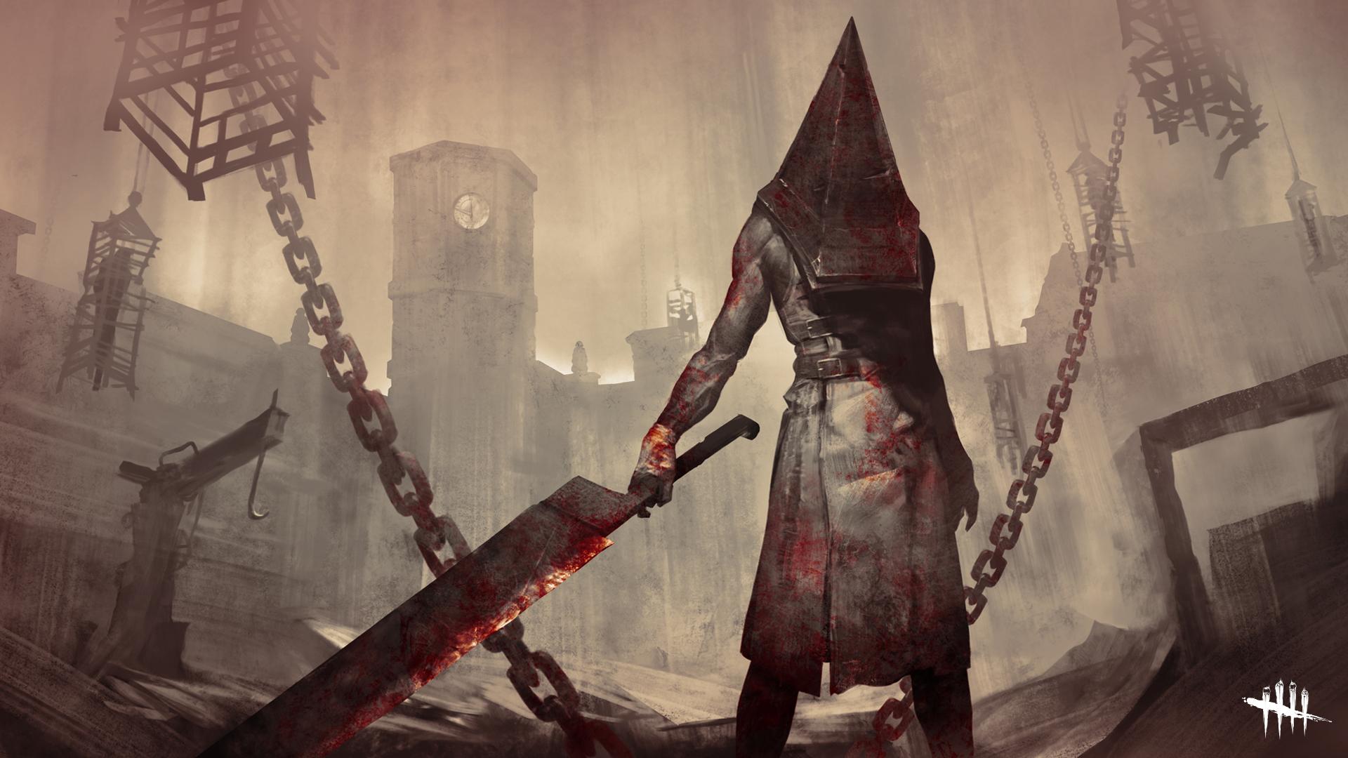 Dead by Daylight | Silent Hill – Nuevo Trailer de Gameplay | PC Master Race  Latinoamérica