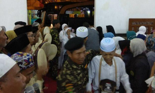 Selamat Datang Jama'ah Haji Tulungagung