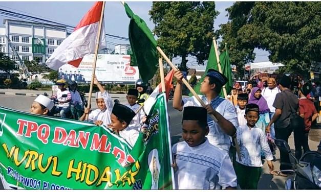 Latar Resolusi Jihad dan Hari Santri Nasional
