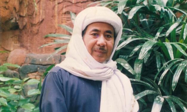 KH Ali Shodiq Umman: Pribadi Sederhana yang Memuliakan Ahli Ilmu