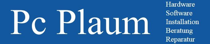 Pc Plaum