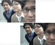 Toshiba Rancang Image Sensor untuk Smartphone